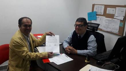 Municipio de J.L.O. y Mininter firman convenio para proyecto de Seguridad Ciudadana