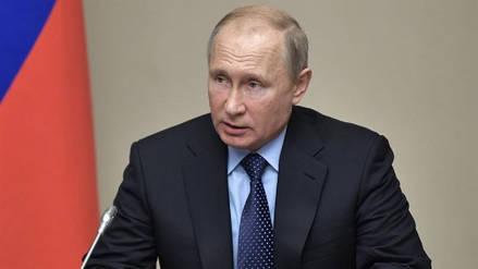 Putin recibirá al asesor de seguridad de Trump, confirmó el Kremlin