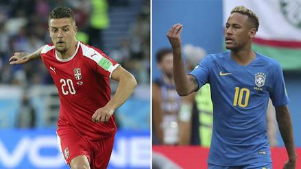 Brasil vs Serbia EN VIVO EN DIRECTO ONLINE: Fecha, horarios y alineaciones probables