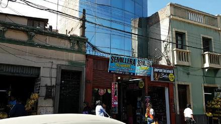 Detienen a falso odontólogo en Arequipa