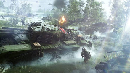 ¿Tu PC podrá correr Battlefield V?
