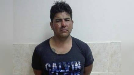 Hombre que desfiguró el rostro de mujer fue condenado a prisión preventiva en Piura
