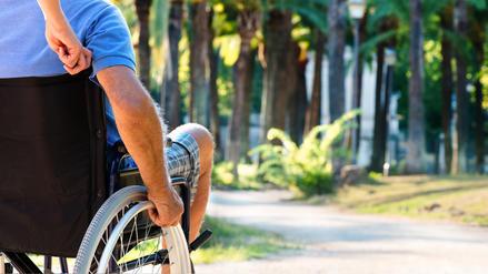 La Esclerosis Lateral Amiotrófica afecta a 3 de cada 100 mil habitantes