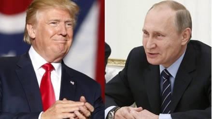 La cumbre Putin-Trump se celebrará el 16 de julio en Finlandia