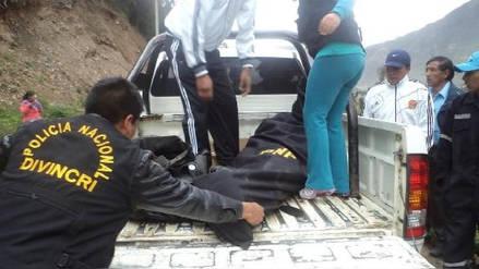 Hallan cadáver de hombre a orillas de río en Machupicchu
