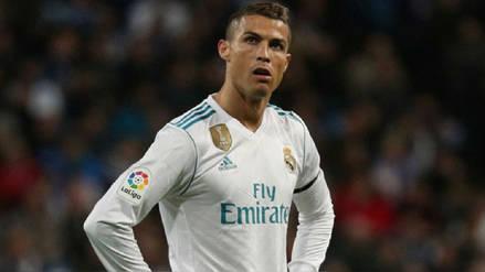 Real Madrid rebajó considerablemente la cláusula de rescisión de Cristiano Ronaldo, según prensa española
