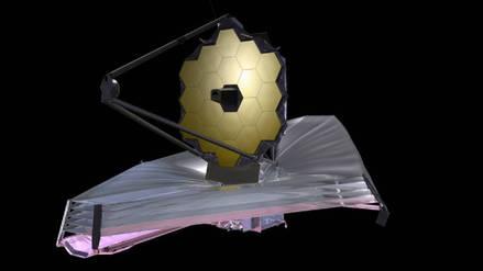 La NASA retrasó hasta marzo de 2021 el lanzamiento del telescopio James Webb