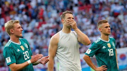 Manuel Neuer: