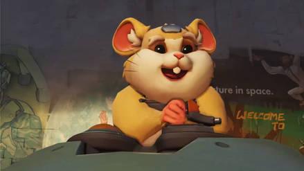 Video: Conoce a Hammond, el héroe N.º28 de Overwatch