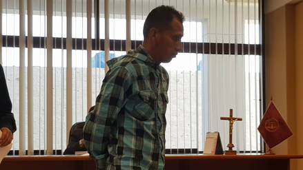Arequipa: Liberan a pareja de la madre que asesinó a menor de un año y 8 meses