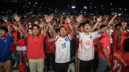 Las dos Coreas tendrán equipo unificado en tres deportes de los Juegos de Asia
