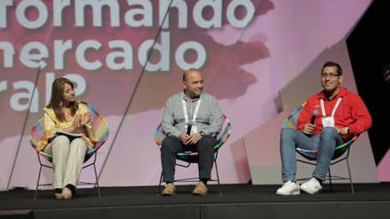 Líderes juveniles dialogan de empleabilidad con la Alianza del Pacífico