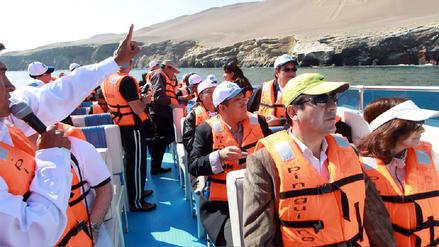 Indecopi recomienda contratar servicios turísticos formales este feriado largo