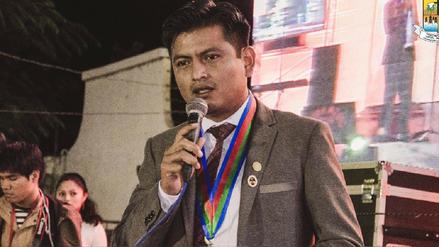 Muere el alcalde de Colán tras sufrir accidente de tránsito en Piura