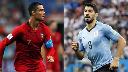 Uruguay vs. Portugal EN VIVO: horario, fecha y canal del partido por los octavos de final