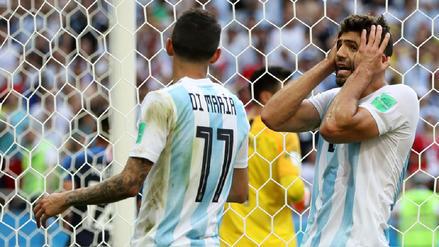 Las duras críticas de la prensa argentina tras la eliminación de su selección