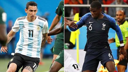 Argentina vs Francia EN VIVO EN DIRECTO ONLINE: Fecha, horarios y probables alineaciones
