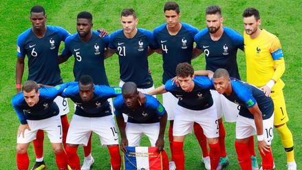 1x1 | Así vimos a los jugadores de Francia después de la victoria sobre Argentina