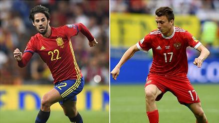 5 datos en la antesala del España vs. Rusia, duelo de octavos del Mundial