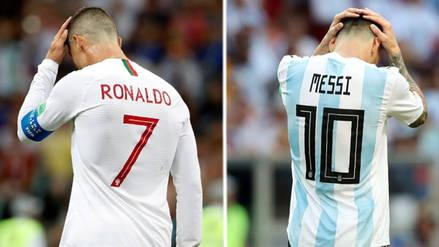 Reyes sin corona: las estrellas que nunca ganaron un Mundial