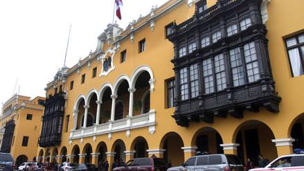 JEE admite hasta el momento 17 listas a la alcaldía de Lima