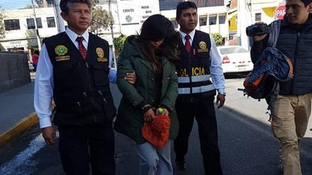Arequipa: Mujer mata a su pareja tras acudir a concierto