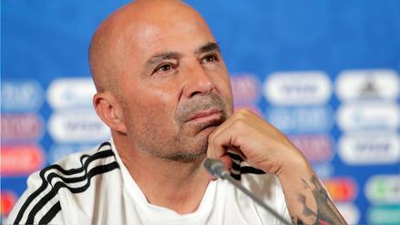 La millonaria razón por la que Sampaoli no renuncia a Argentina