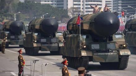 Asesor de Trump: El arsenal nuclear norcoreano se puede desmantelar en un año
