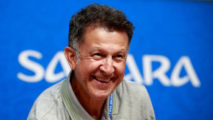 Así calificó Juan Carlos Osorio a la Selección Brasileña