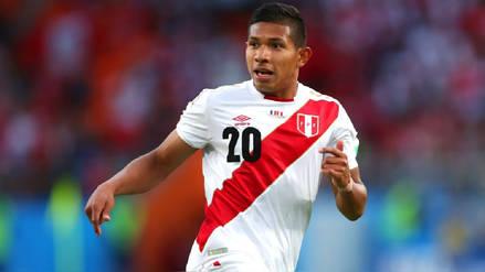Edison Flores interesa a este equipo de la Liga Santander, según medio español