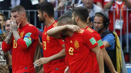 Las duras críticas de la prensa española tras la eliminación de su selección