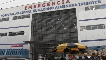 """EsSalud señala que caso de Juana Mendoza es más """"complicado"""" que el de Eyvi Ágreda"""