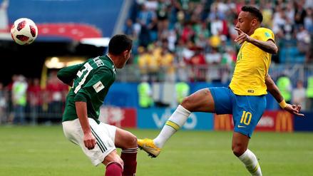 México empata 0-0 ante Brasil EN VIVO EN DIRECTO ONLINE: Fecha, horarios y alineaciones probables