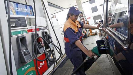 Repsol subió diésel vehicular y bajó gasoholes, según Opecu