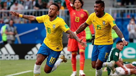México cae 1-0 ante Brasil EN VIVO EN DIRECTO ONLINE: Fecha, horarios y alineaciones probables