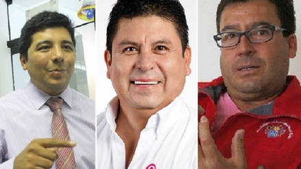 Arequipa: Sancionados por manejar ebrios postulan a diferentes cargos
