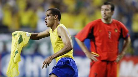 Brasil vs. Bélgica, el último antecedente entre estos dos equipos en un Mundial
