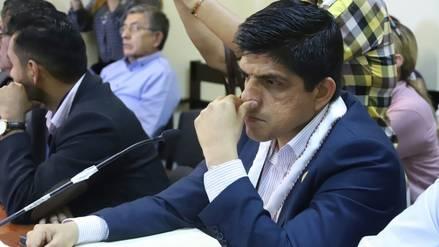 Chiclayo: abren nueva investigación a fiscal Carrasco por inconducta funcional