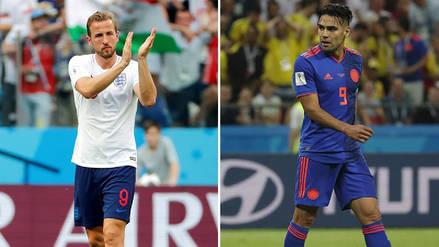 Colombia vs. Inglaterra: 6 datos en la previa del partido, un cruce de fuerzas parejas