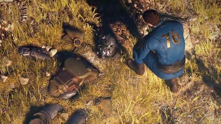 Fallout 76 no tendrá crossplay por culpa de Sony