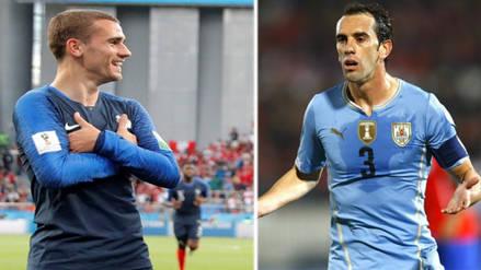 La dura crítica de Griezmann a Uruguay que calienta su duelo en el Mundial