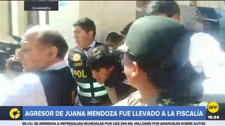 Fiscalía solicitó 9 meses de prisión preventiva contra Esneider Estela