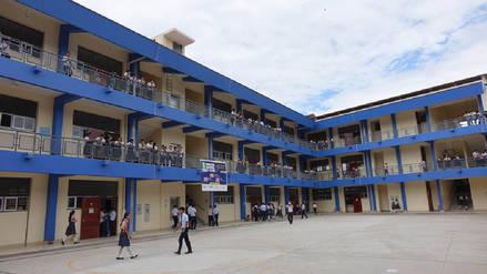 Más del 96% de estudiantes recibe clases en todo el país, según el Minedu