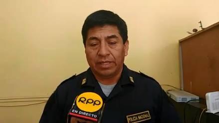PNP recupera 50 celulares robados por un valor superior a los 30 000