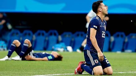 Cinco claves que explican la caída de Japón ante Bélgica al último minuto