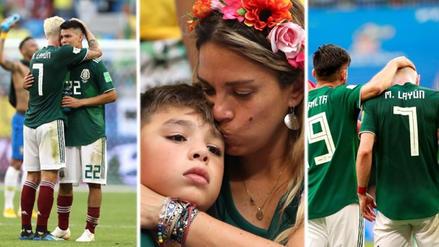 Así fue el lamento de los mexicanos tras quedar fuera del Mundial Rusia 2018