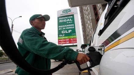 Petroperú subió precio del diésel vehicular y GLP envasado, pero bajó el de gasoholes