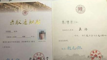 China | Una estudiante de Educación no puede recibir licencia para ser profesora por su estatura