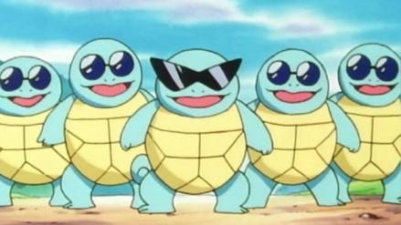 Te decimos cómo conseguir a Squirtle con lentes en Pokémon Go