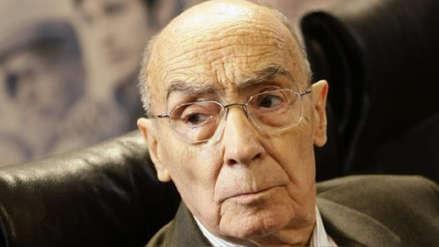 Publicarán diario inédito de José Saramago a 20 años de su premio Nobel